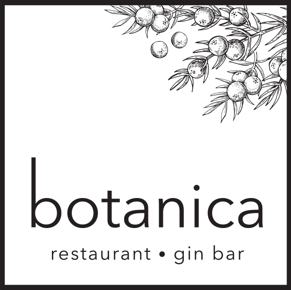 Botanica Restaurant and Gin Bar - Homepage